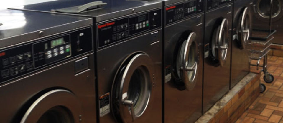 Koin Kleen Coin Laundry Haines City